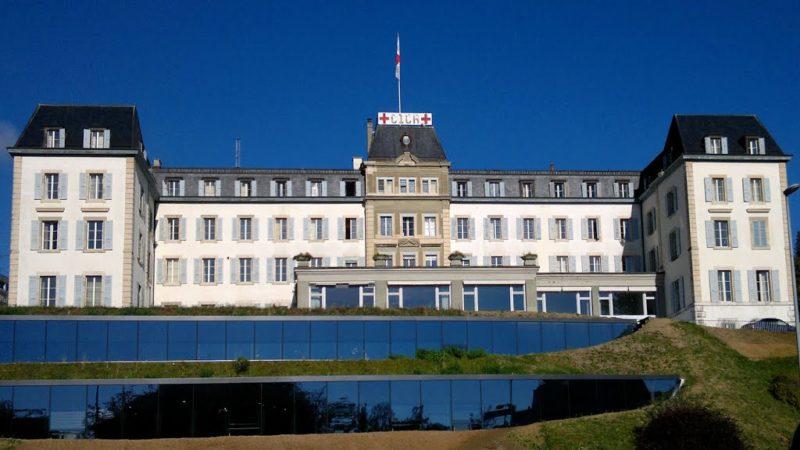 batiment musée croix rouge