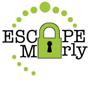 Escape Game Marly logo