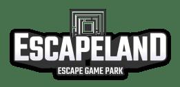 escapeland aigle logo