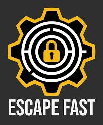 Escape Fast Cernier logo
