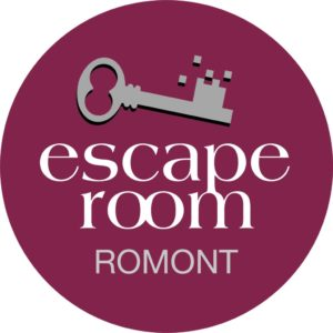 Escape Room Romont logo