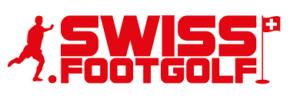 logo swiss footgolf