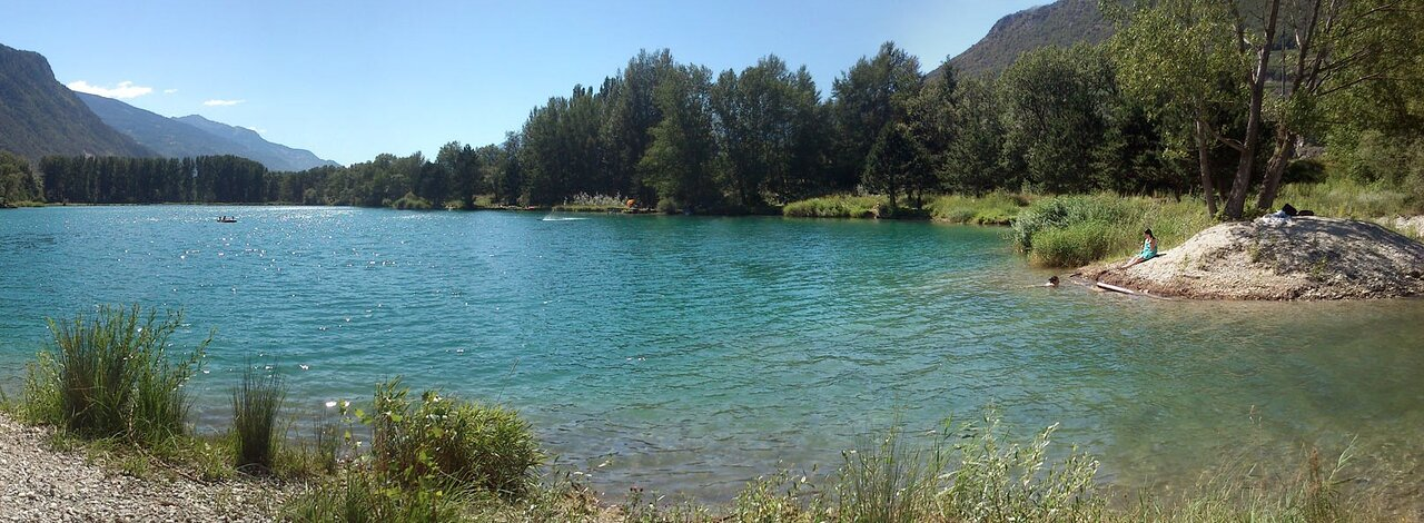 Lac de la Brèche