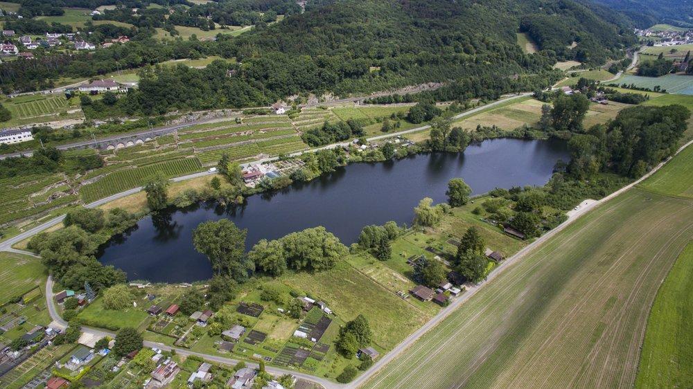 Lac du Loclat