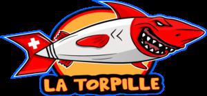 logo torpille