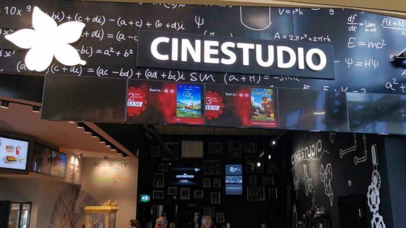 cinestudio explorit