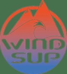 WinSup logo base nautique st-blaise