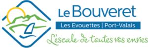 Base nautique les Evouettes le Bouveret logo