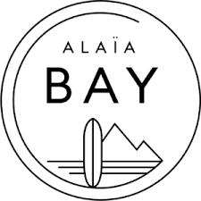 logo alaïa bay