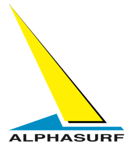 logo alphasurf