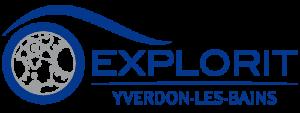 ExplorIT logo yverdon