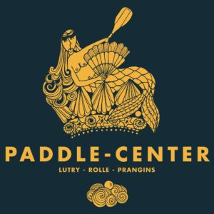 Paddle-Center logo