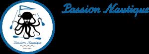 Passion nautique Morges logo