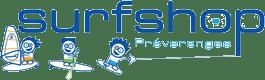 logo Surfshop Preverenges