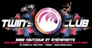 logo Twin's Club Versoix