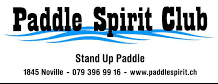 Paddle Spirit Club Noville logo