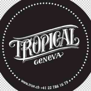 Tropical Corner Cologny logo